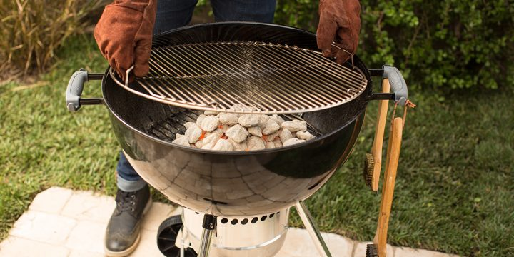 How To Prepare Your Grill