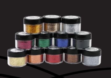 Polyester Color Glitters